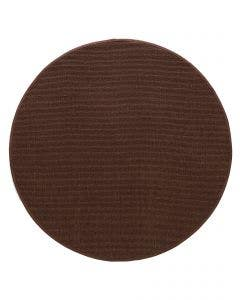 Tappeto Sisal Marrone scuro